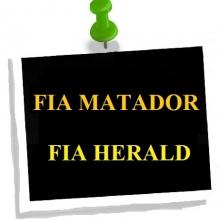 Nota de informare catre investitorii Fondurilor Alternative de Investitii HERALD si MATADOR
