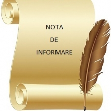 Inform notes