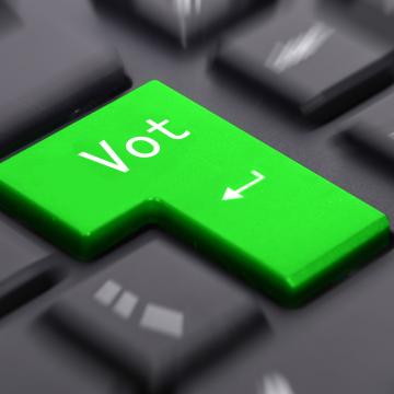 Drepturi de vot ale fondurilor administrate